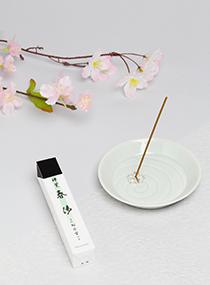 春風の香り