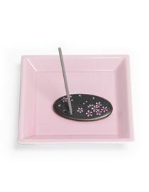 限定商品「香立 夜桜」「四方香皿 ピンク」