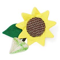 提案商品「季節の香り袋 向日葵」