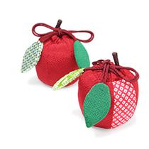 提案商品「季節の香り袋 りんご」