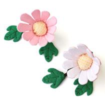 限定商品「季節の香り袋 秋明菊」