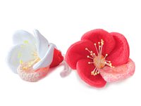 限定商品「季節の香り袋 梅」