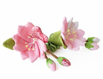 限定商品「季節の香り袋 桜」