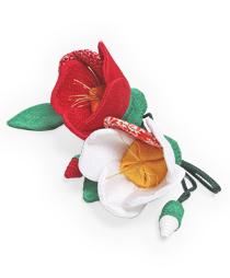限定商品「季節の香り袋 椿」