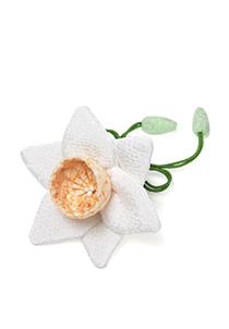 季節の提案商品「季節の香り袋 水仙」