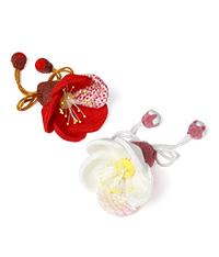 季節の提案商品「季節の香り袋 梅」