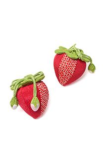 季節の提案商品「季節の香り袋 いちご」