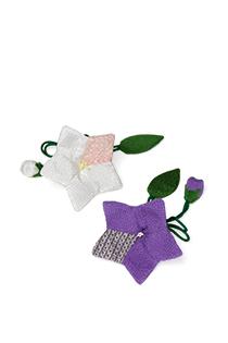 季節の提案商品「季節の香り袋 桔梗」