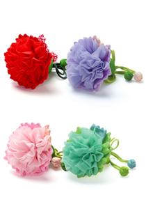 季節の提案商品「季節の香り袋 カーネーション」