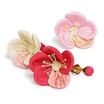 提案商品「季節の香り袋 梅」