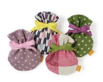 季節の提案商品「匂い袋 藤袴 巾着形」